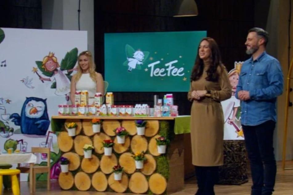 Das ging daneben: Der Stevia-Tee von Jill Evelyn-Erlach und Marco Rühl