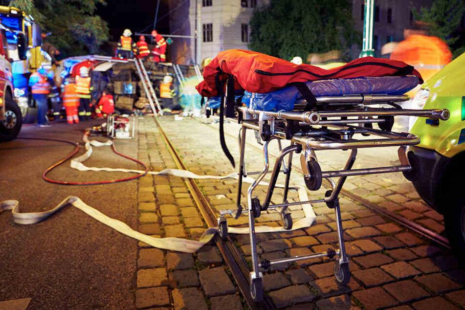 Im Juli 2015 hatte ein 45-Jähriger einen tödlichen Unfall verursacht. (Symbolbild)