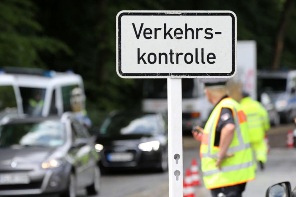 16 Flüchtlinge in Laster gefunden: Herkunft nun geklärt