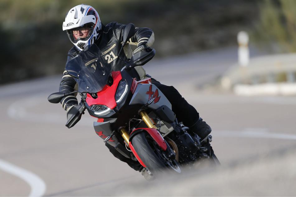 Ihr liebt Motorräder, dann kommt zu den Biker Days