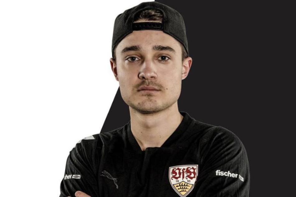 """Marcel """"Marlut"""" Lutz zeigte gegen Nürnberg eine ganz starke Leistung."""