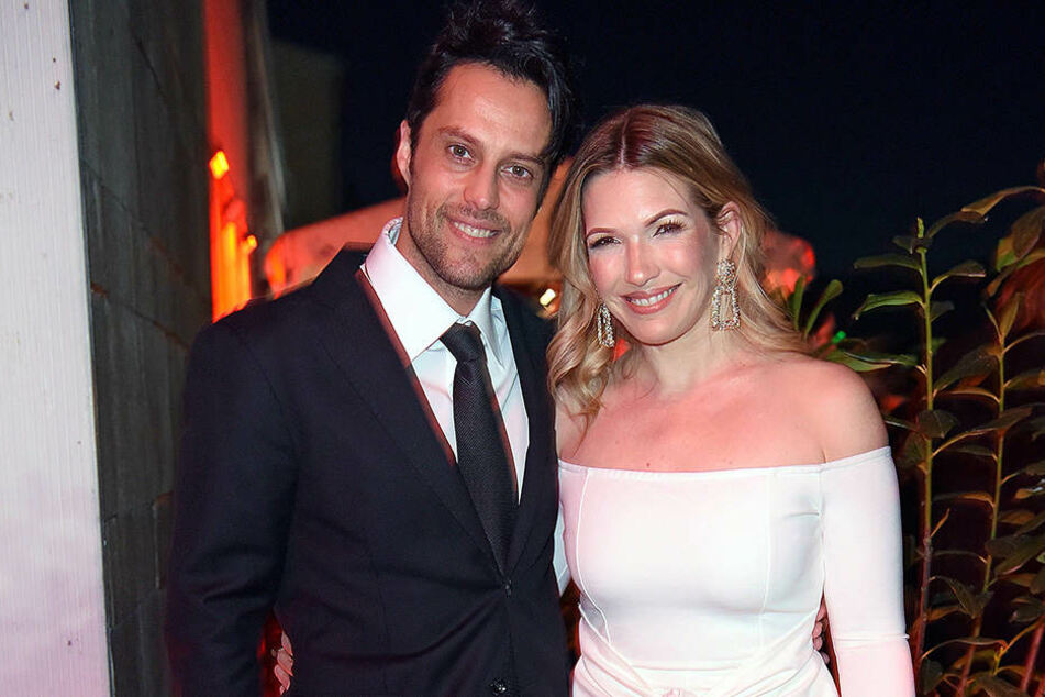 Jessica Kastrop und ihr Freund Roman Libbertz sind erst seit wenigen Wochen ein Paar.
