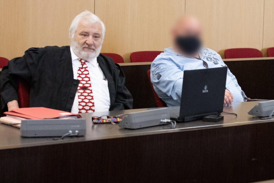 Mord an Unternehmerpaar: Angeklagter erneut freigesprochen