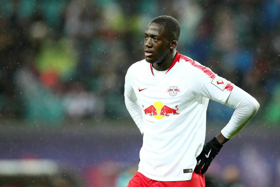 Innenverteidiger Ibrahima Konaté: Muss er um seinen Startelf-Platz gegen Gladbach bangen?