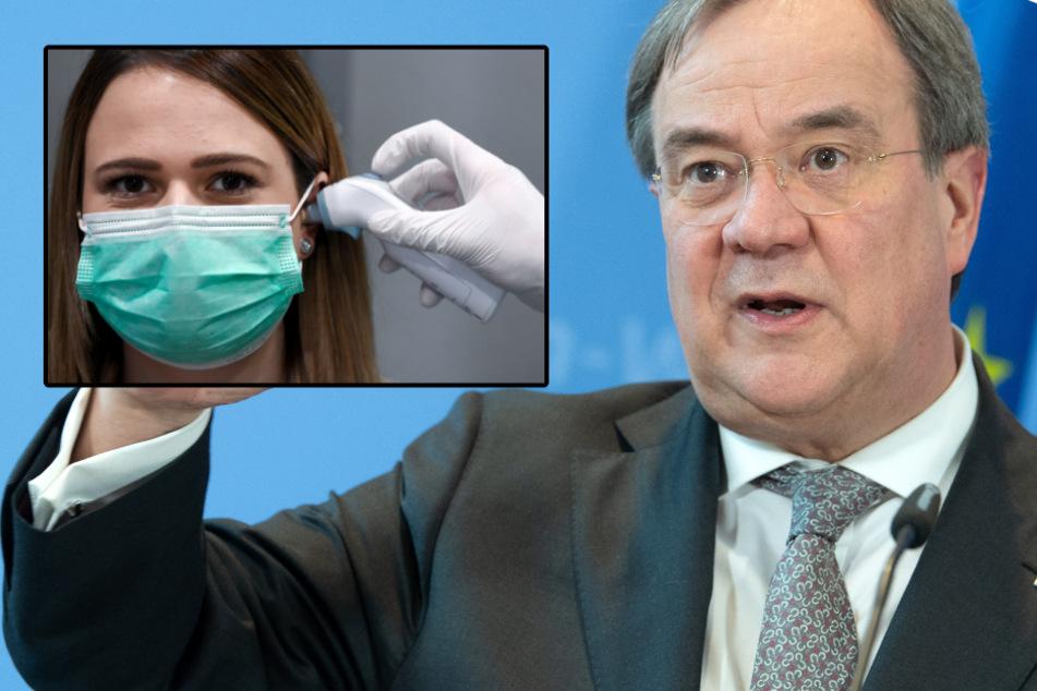 Coronavirus-Erlass trifft 17,9 Millionen Menschen in NRW: Die Folgen, Infos und Tipps