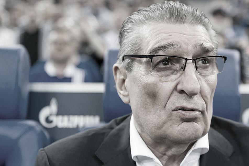 Eine Legende ist gegangen: Rudi Assauer (74) tot
