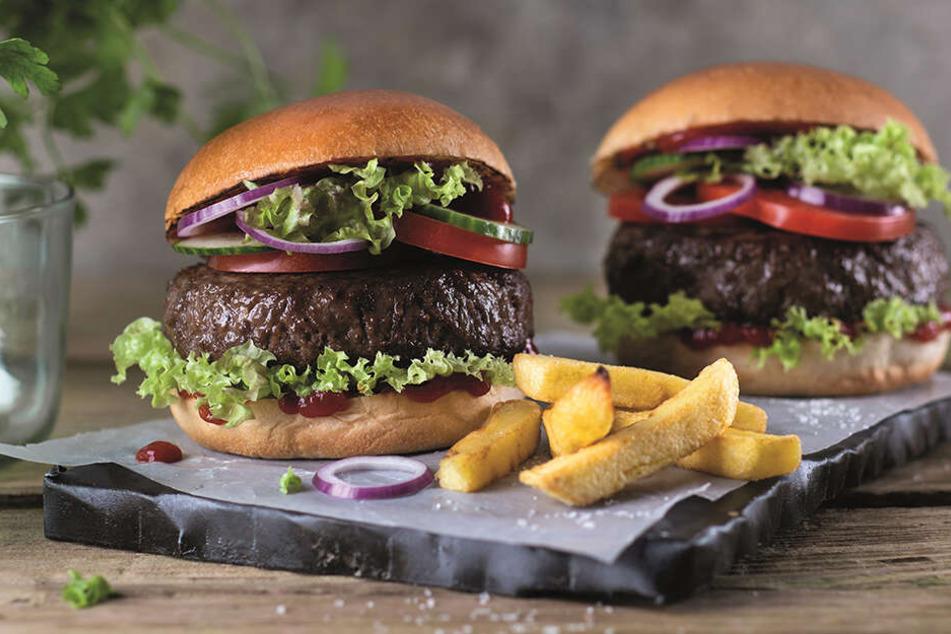 Veganer Hype aus den USA: Lidl schnappt sich Super-fleischlos-Burger