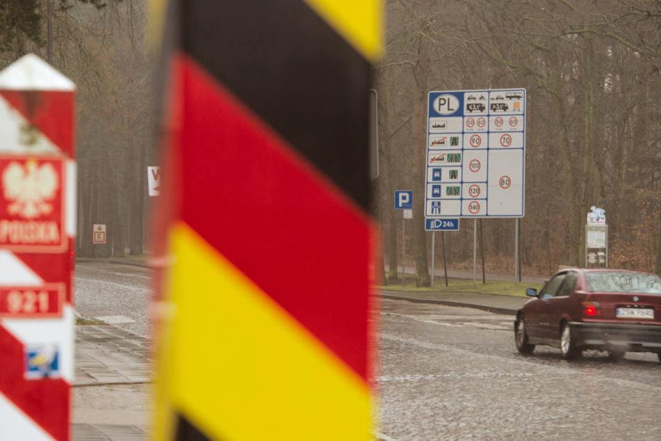 Die Grenzregion zwischen Deutschland und Polen auf Usedom könnte einen weiteren wirtschaftlichen Aufschwung erleben.