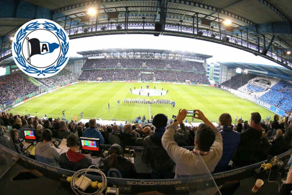 Nun steht fest: Diese regionalen Unternehmen kaufen die Schüco Arena