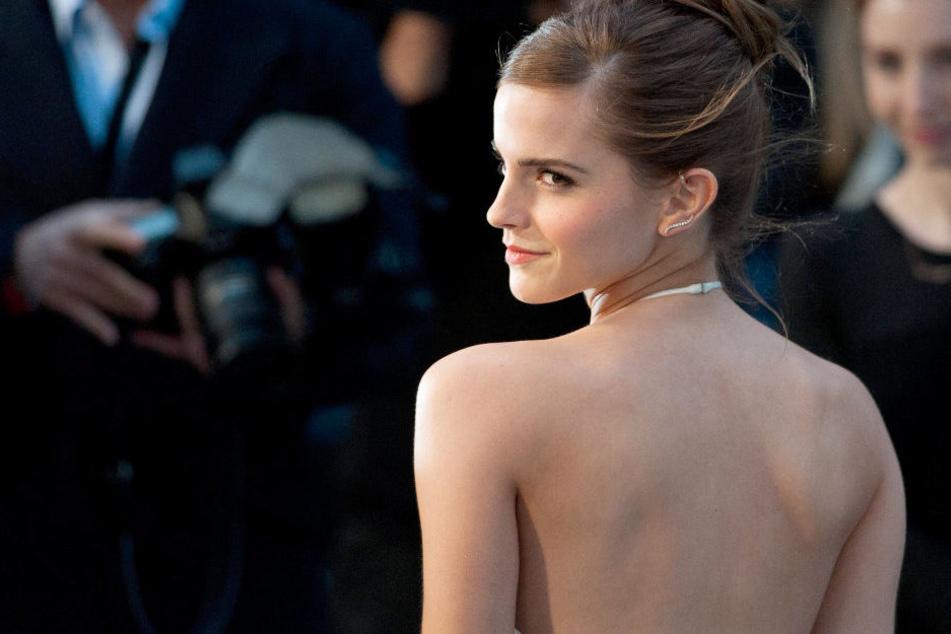Emma Watson gönnt sich gerade eine Schaffenspause.