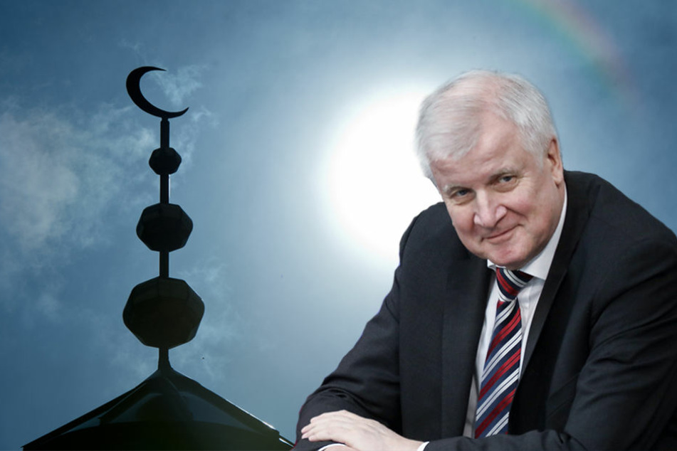 Nach Seehofers Diskussion: Ostdeutsche und AfD-Anhänger haben Angst vor dem  Islam