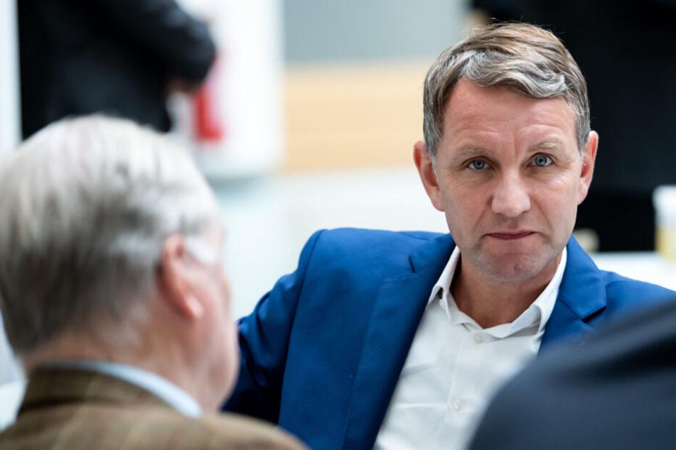 """Björn Höcke nimmt es hin: Verfassungsschutz darf AfD-Flügel als """"immer extremistischer"""" bezeichnen"""