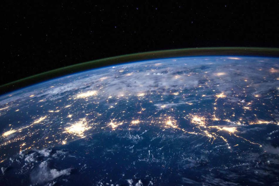 Das Internet - Schlüssel zur digitalen Welt