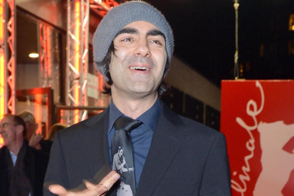 Hamburg: Fatih Akin will Zuschauern mit seinem neuen Film Angst machen