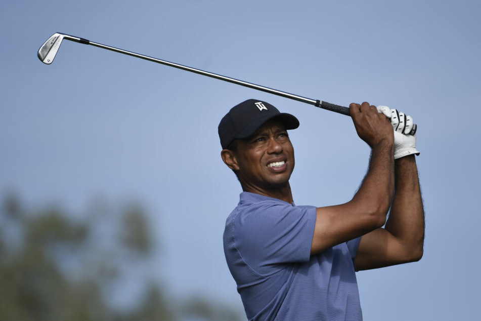 Tiger Woods kommt zu den Laureus World Sports Awards 2020 nach Berlin.