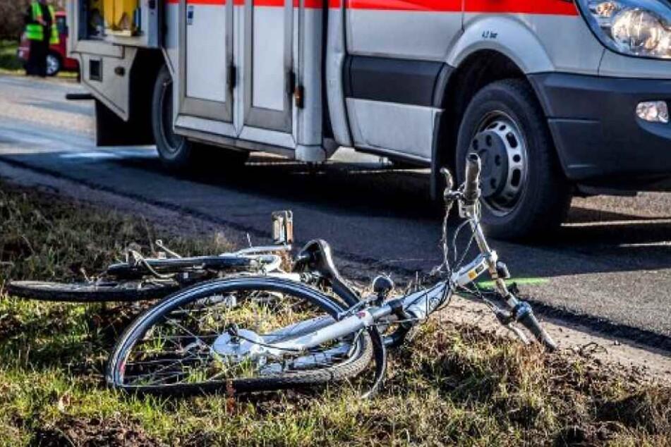 Der Mann verstarb am Freitag infolge seiner schweren Verletzungen im Krankenhaus (Symbolbild).