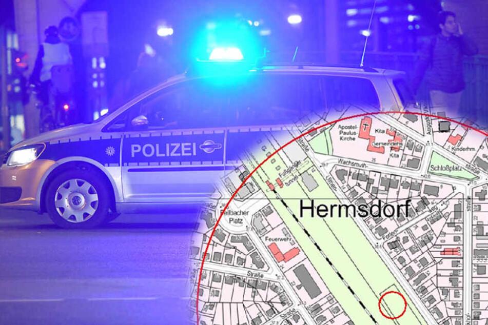 Weltkriegsbombe wird in Potsdam und Berlin-Hermsdorf entschärft