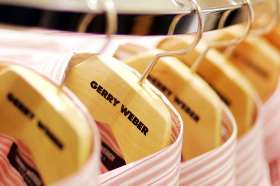 Gerry Weber möchte seine Tochterfirma Hellhuber verkaufen.