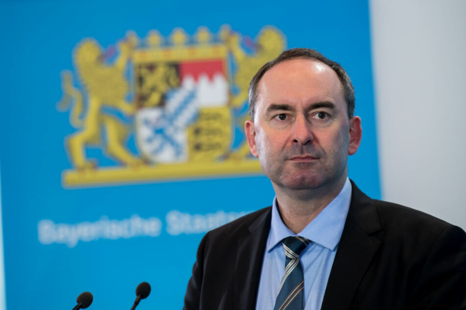 Hubert Aiwanger ist Parteichef der Freien Wähler.