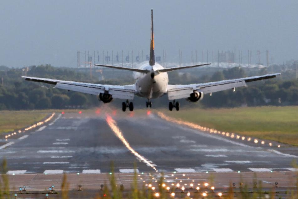 Software-Panne bei der Deutschen Flugsicherung: Dieser Luftraum ist betroffen