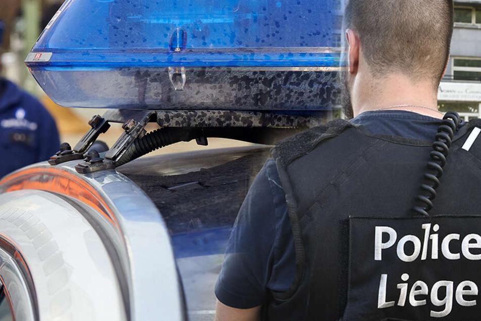 Belgien unter Schock! Schießerei in Lüttich: ein Toter und ein schwerverletzter Polizist!