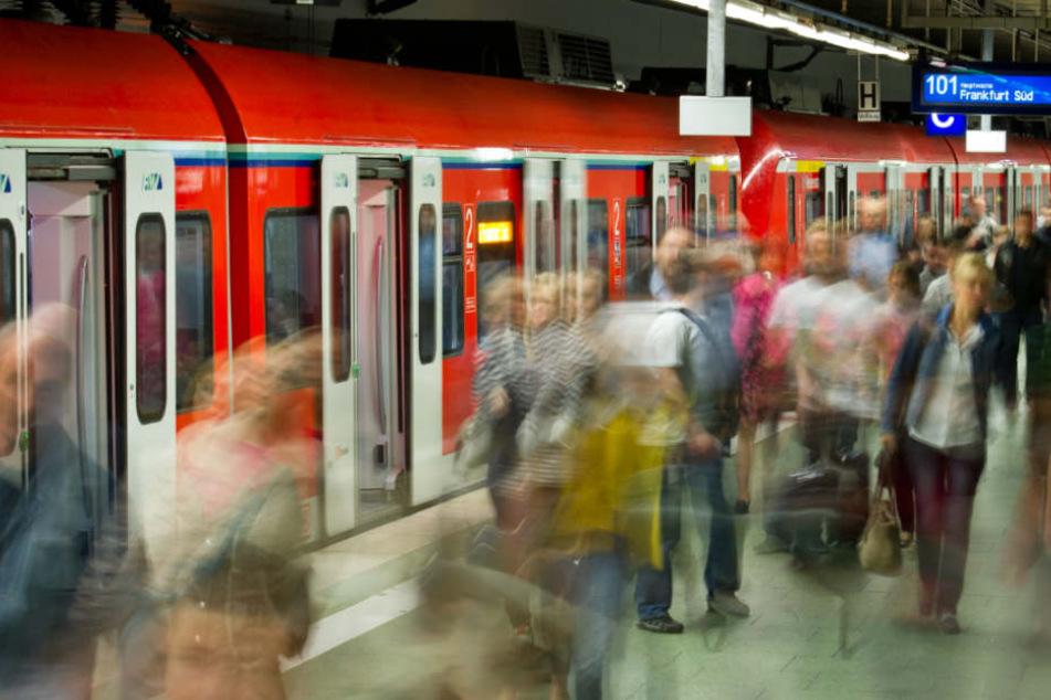Die Fahrplanänderungen erfreut sicherlich den ein oder anderen Pendler und Reisenden (Symbolfoto)