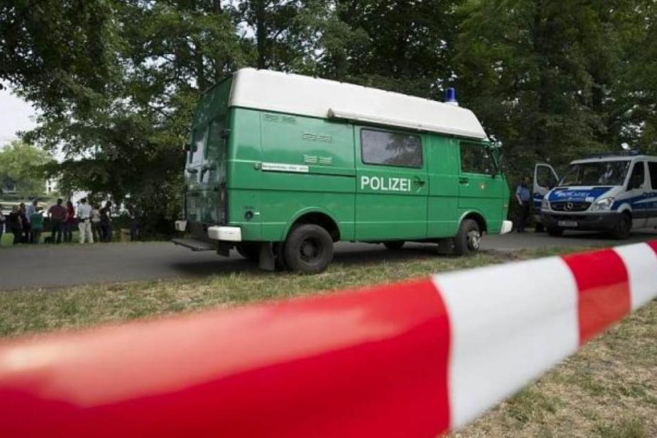 Im Stieghorster Park wurde Anfang des Jahres die Leiche eines Mannes gefunden. Der Mörder wurde jetzt wegen Totschlags verurteilt.