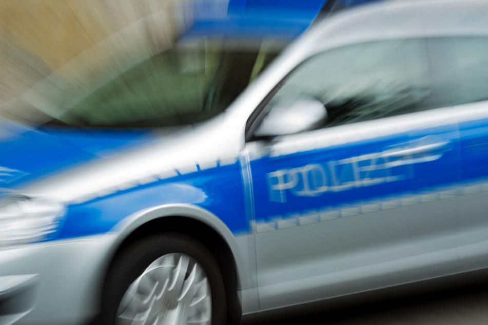 Seit Dienstag sucht die Polizei nach dem Mädchen. (Symbolbild)