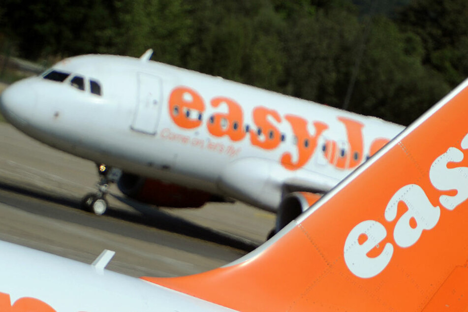 Easyjet will bald auch Flüge von Stuttgart nach Berlin anbieten - und so Eurowings Konkurrenz machen. (Archivbild)
