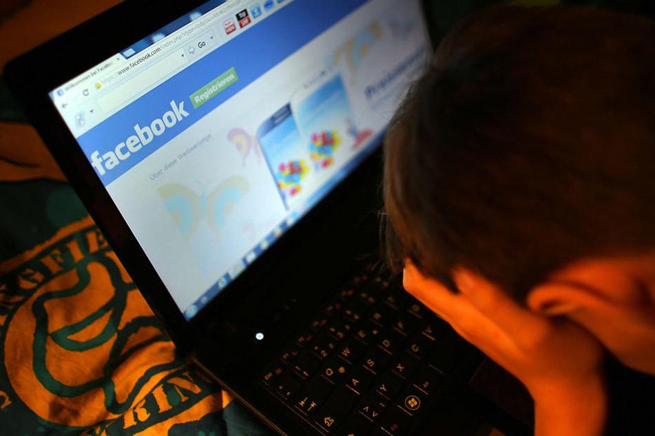 Facebook-Hetzer muss teure Strafe für Hass-Posts zahlen
