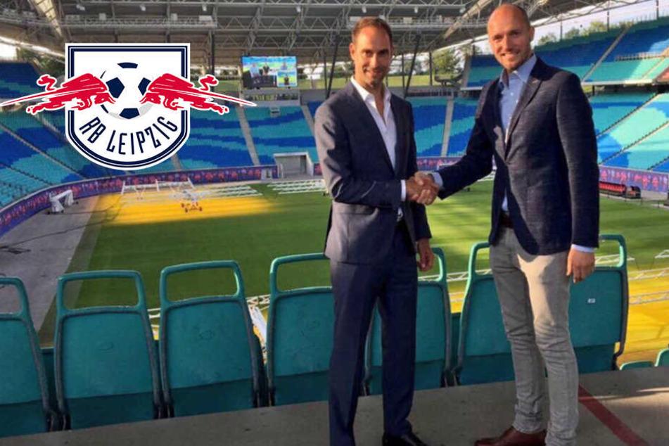 Diese Kooperation wird den Fans von RB Leipzig schmecken