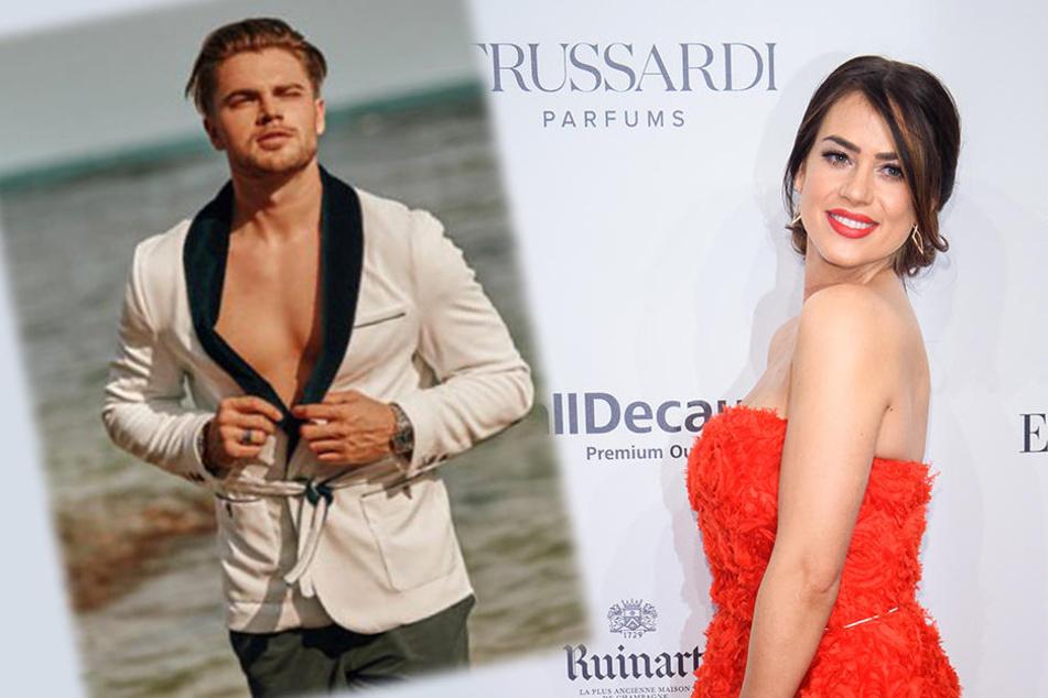 """Bei der """"Bachelorette"""" bekam er von Jessica Paszka einen Korb. Nun versucht er sein Glück bei """"Bachelor in Paradise""""."""