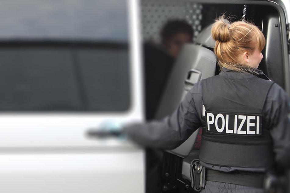 Polizistin wird von Betrunkenen angegriffen und bewusstlos geschlagen