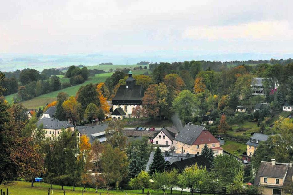 Großrückerswalde wartet: Bekommt der Bürgermeister ein Verfahren an den Hals?