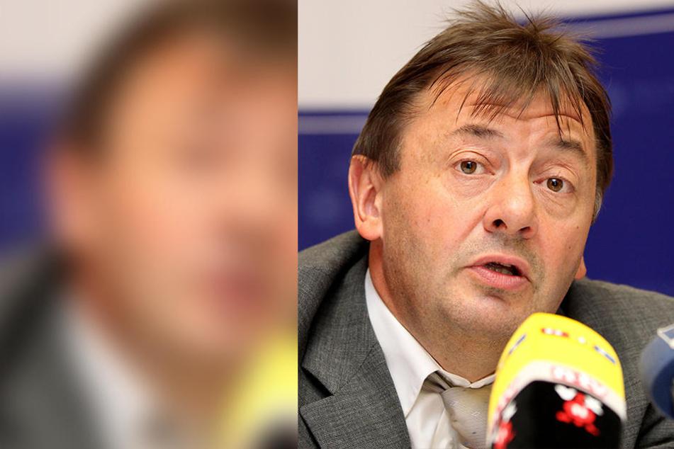 Der Leitende Oberstaatsanwalt Uwe Wiegner muss vor den NSU-Ausschuss.