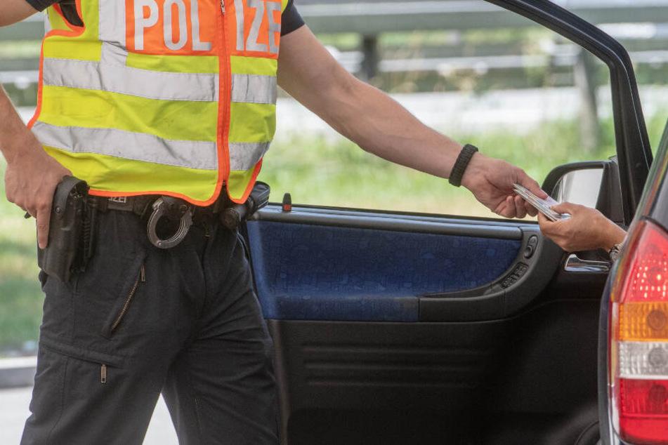 Der Bundespolizei ist ein europaweit gesuchter Mann ins Netz gegangen. (Symbolbild)