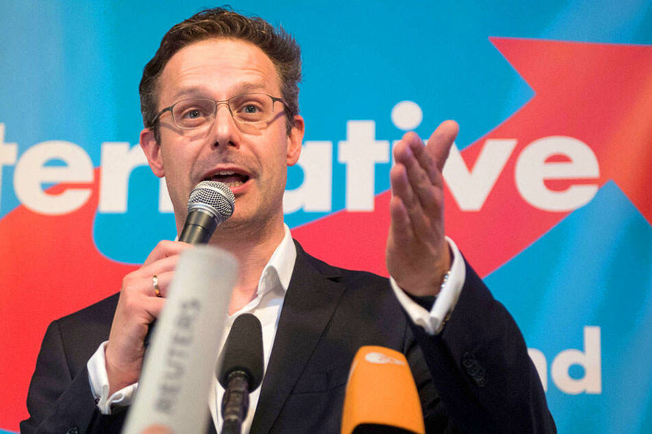 Einige AfD-Stimmen wurden bei der Landtagswahl fälschlicherweise für ungültig erklärt.