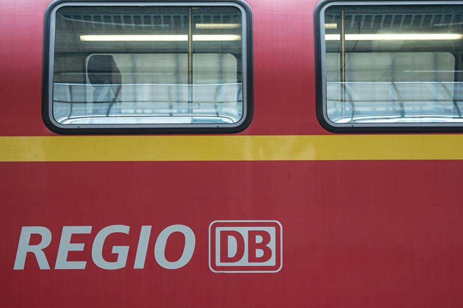 Als Ersatz werden Busverbindungen eingerichtet. (Symbolbild)