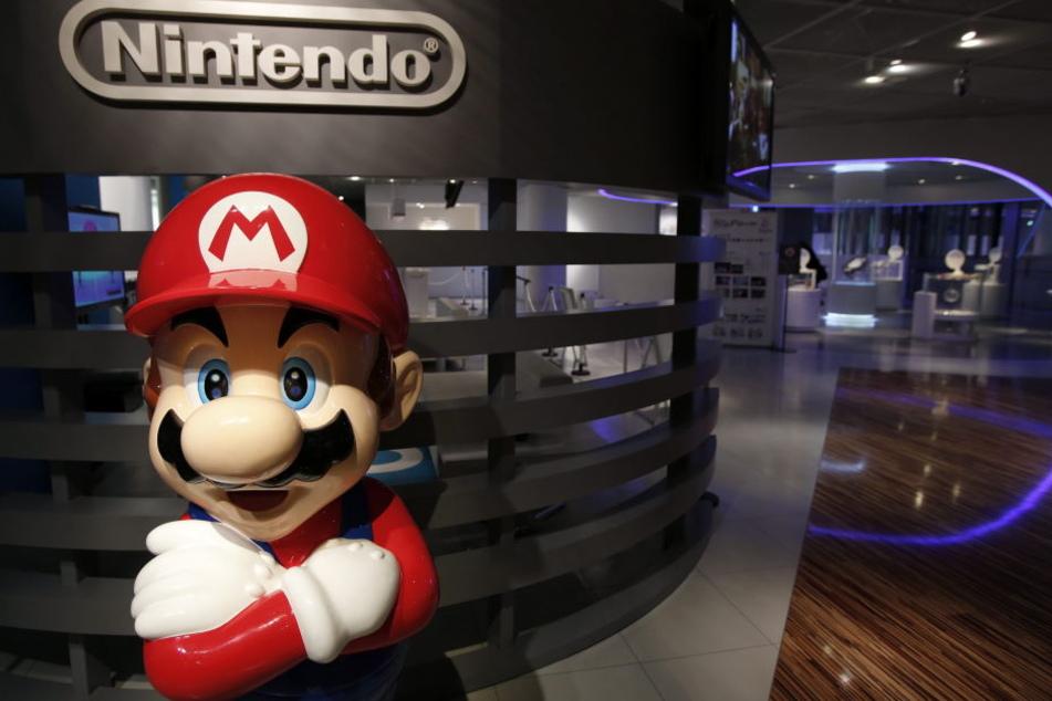 """Spiele-Fans werden sich freuen. """"Mario Kart"""" wird bald am Smartphone zu spielen sein."""