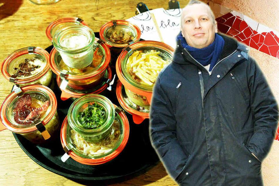 Dresden: Dresdner Szene-Restaurant soll in China nachgebaut werden