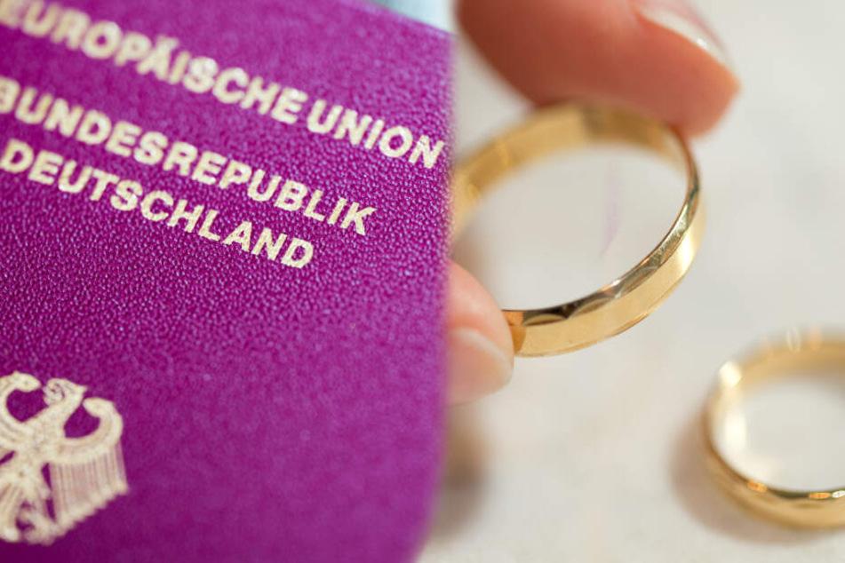 Indische Schleuser verheiraten Frauen illegal für Aufenthalt in Deutschland