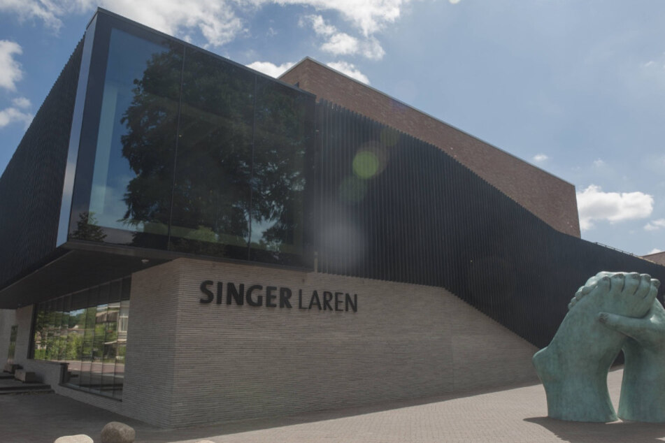 Kunst: Van-Gogh-Gemälde aus Museum gestohlen