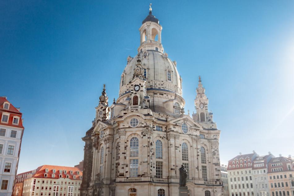 Frauenkirche sucht neuen Pfarrer: Zwei Bewerber sind im Rennen