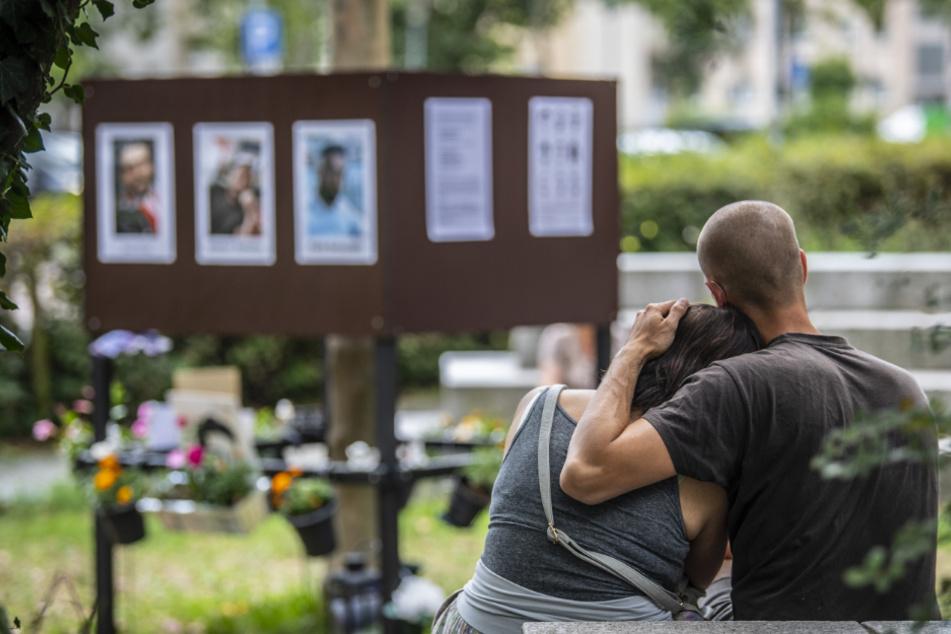 Hanau-Attentäter laut Gutachter ein geisteskranker Fanatiker