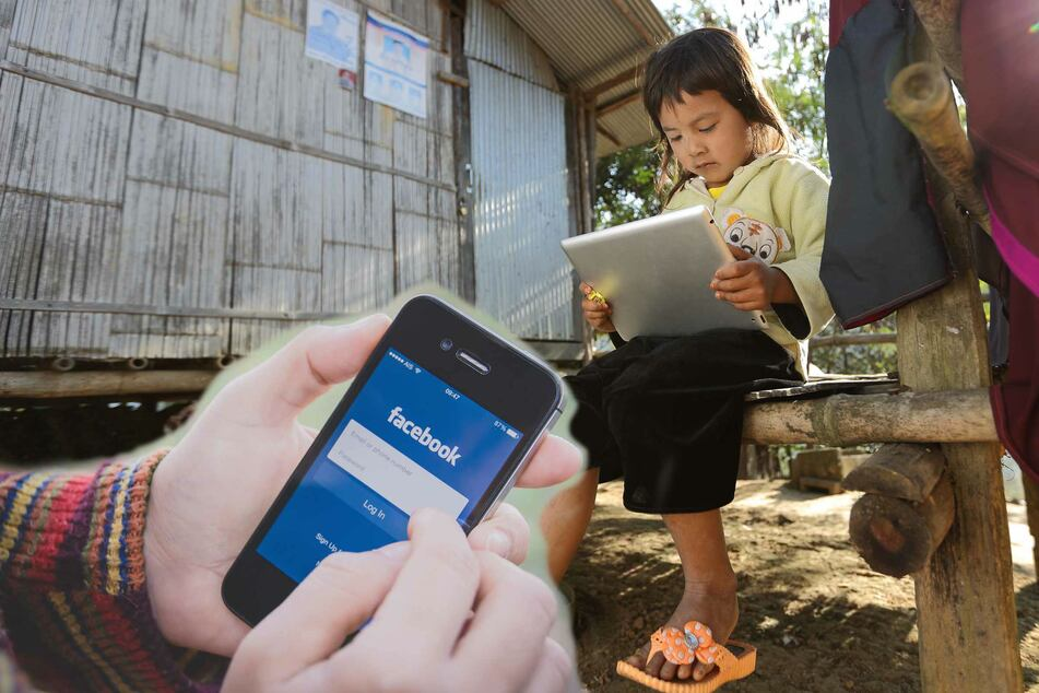 Facebook's free internet package for developing countries may be more harmful than helpful