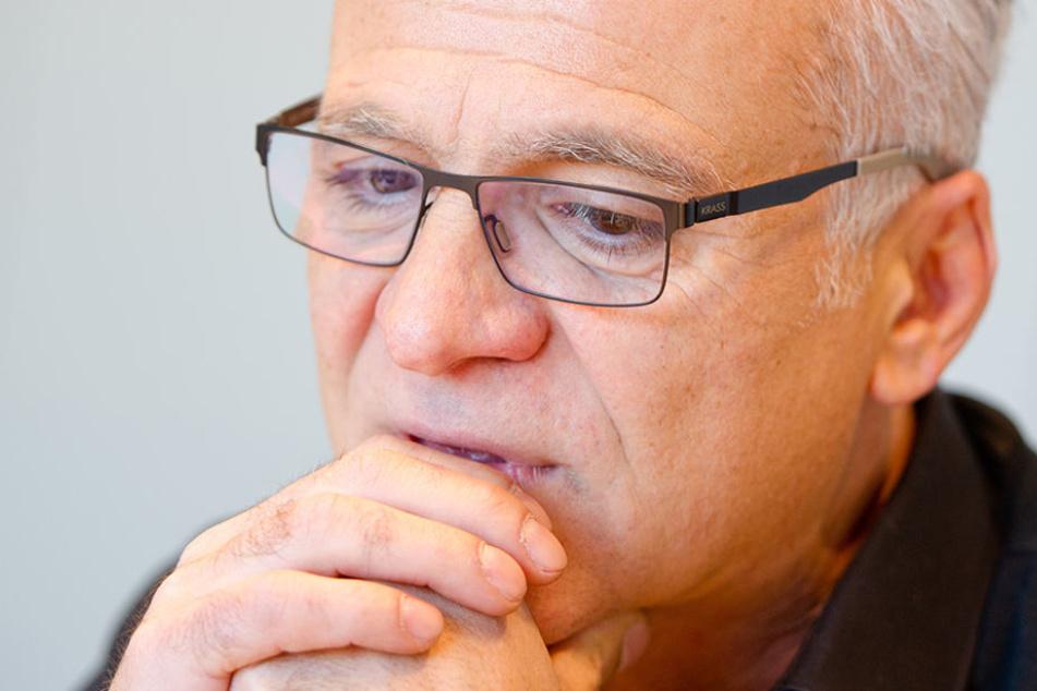 Nino de Angelo (53) wurde zum wiederholten Male mit Alkohol am Steuer erwischt.