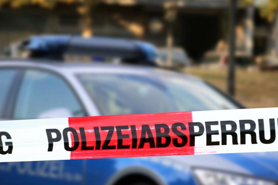 Die Polizei ist bei der Suche nach der Frau auf Leichenteile gestoßen. (Symbolbild)