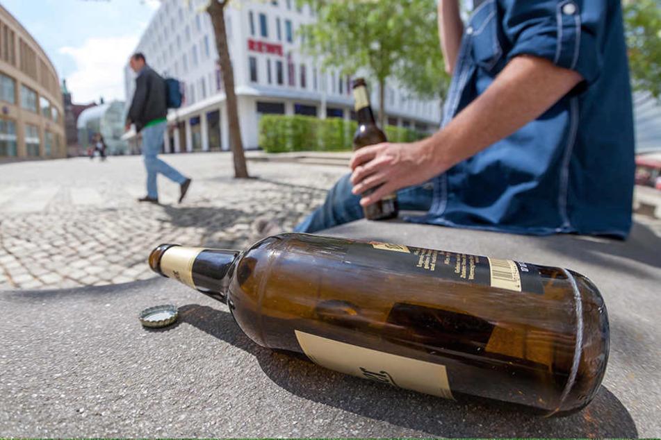 Auch das Glasflaschen- und Alkoholverbot wurde nicht ausgeweitet.