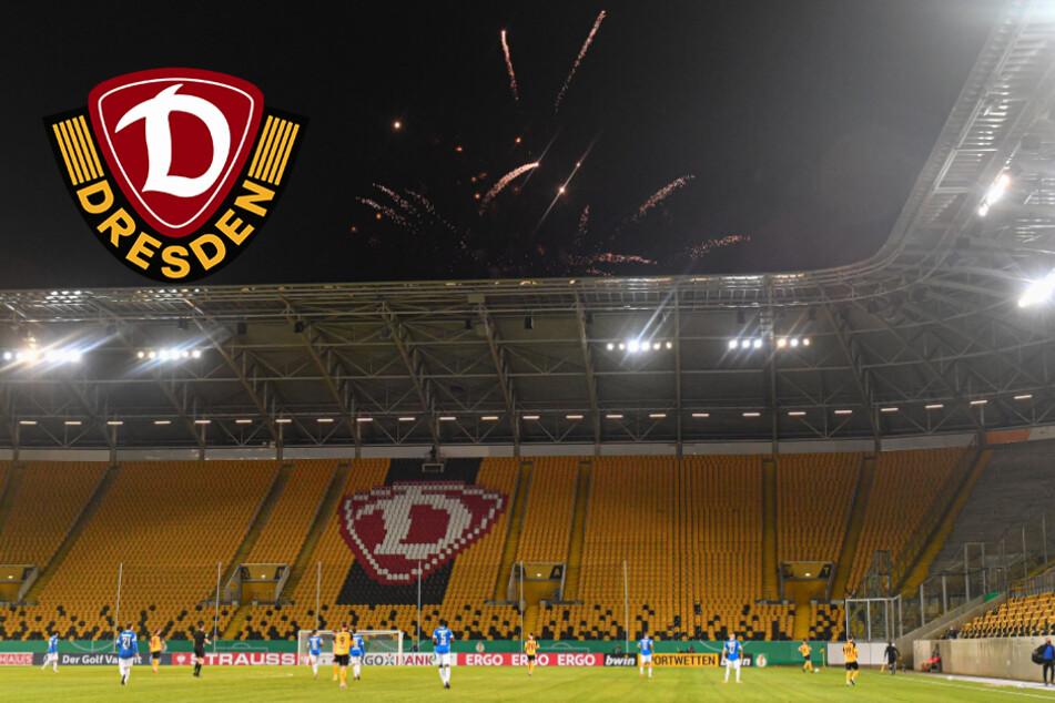 Warum der DFB-Pokal für Dynamo dennoch ein großer Erfolg war