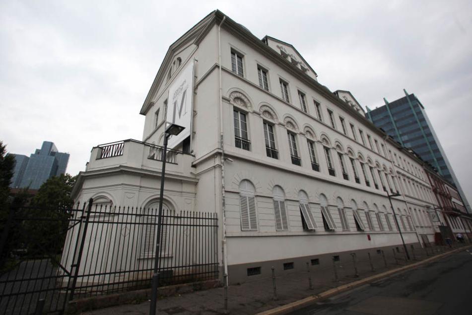 Im Sommer 2019 soll das Museum aller Voraussicht nach wiedereröffnet werden.